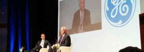 Town Hall  with Jeff Immelt